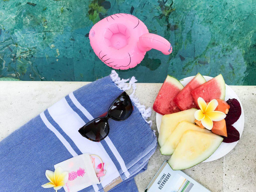 Bali Reisebericht - Zurück in Sanur