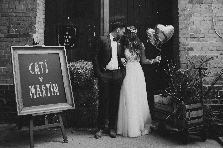 Warum ich nicht kirchlich heiraten wollte