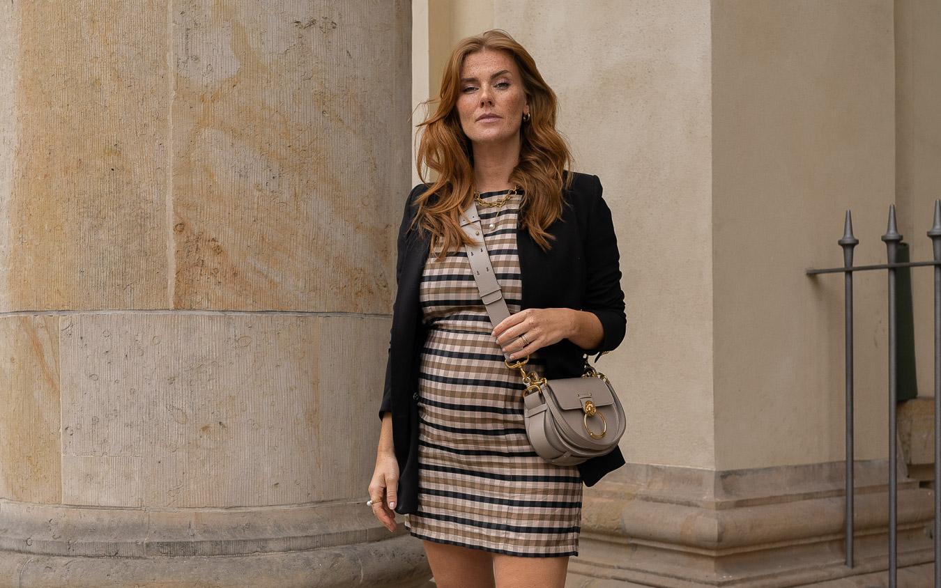 Style the Bump: die schönsten Schwangerschaft-Outfits auf Instagram